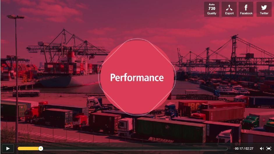 La performance au cœur du commerce